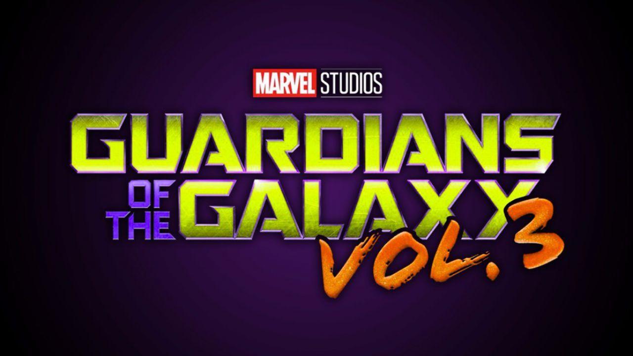 Guardiani della Galassia 3, quando partiranno le riprese del film di James Gunn?