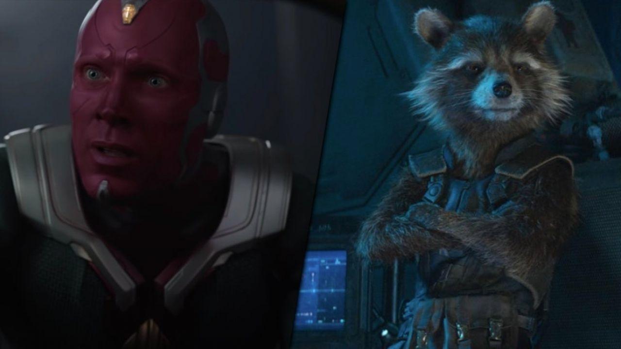 Guardiani della Galassia 3 nel trailer di WandaVision? Ecco il misterioso indizio!