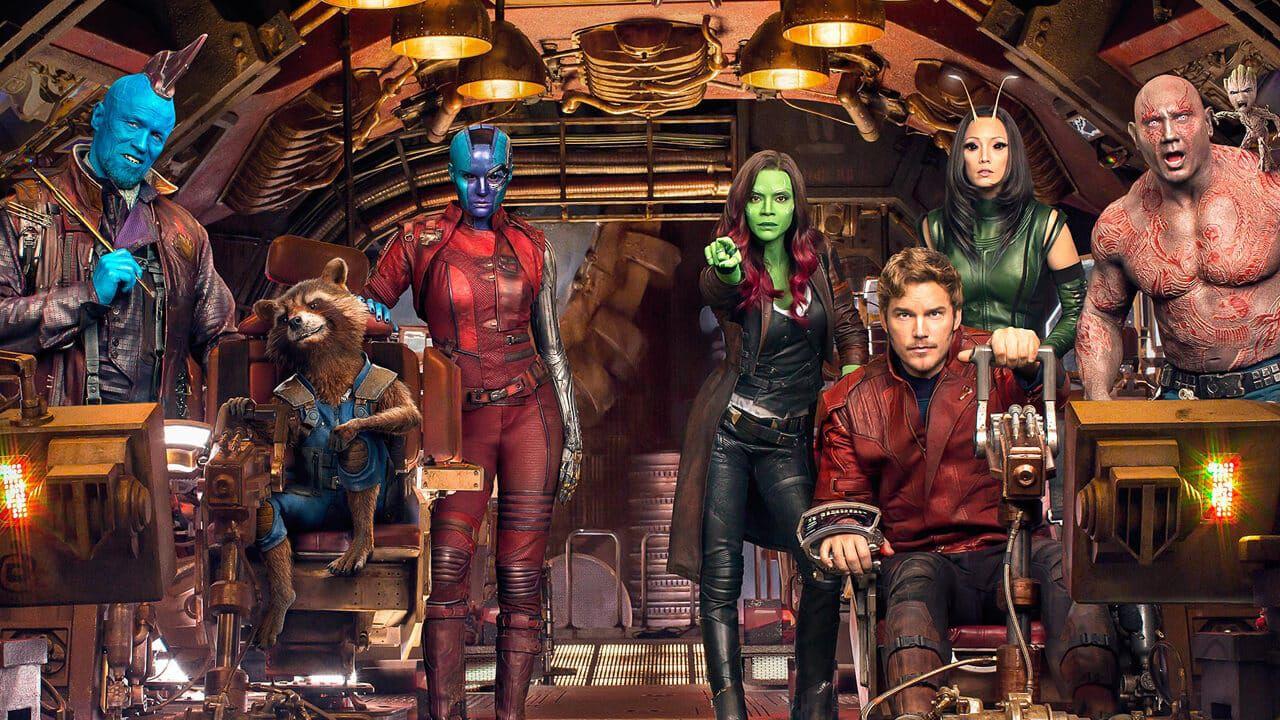 Guardiani della Galassia compie 6 anni: James Gunn e i fan festeggiano su Twitter