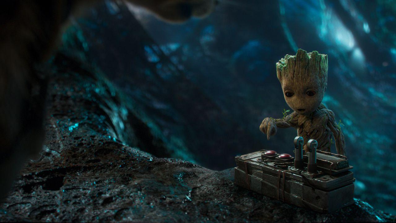 Guardiani della Galassia, James Gunn conferma una teoria su Baby Groot: ecco quale