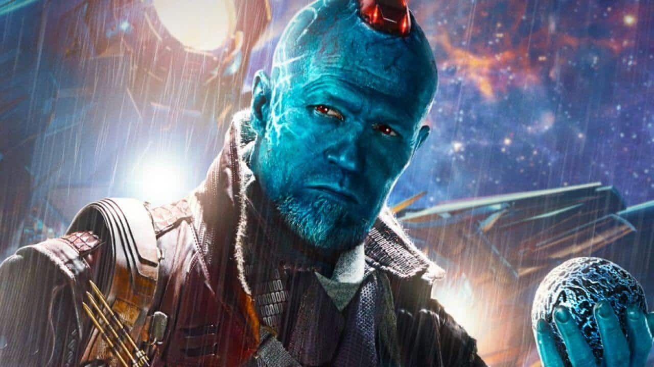 Guardiani della Galassia, Michael Rooker vuole tornare: 'Ma Marvel ha pochi soldi'