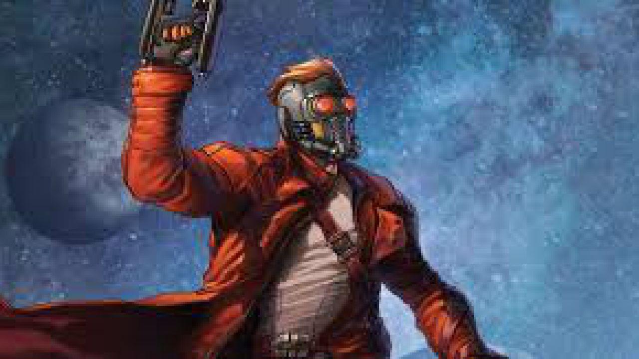Guardiani della Galassia, rivelato il destino di Star Lord