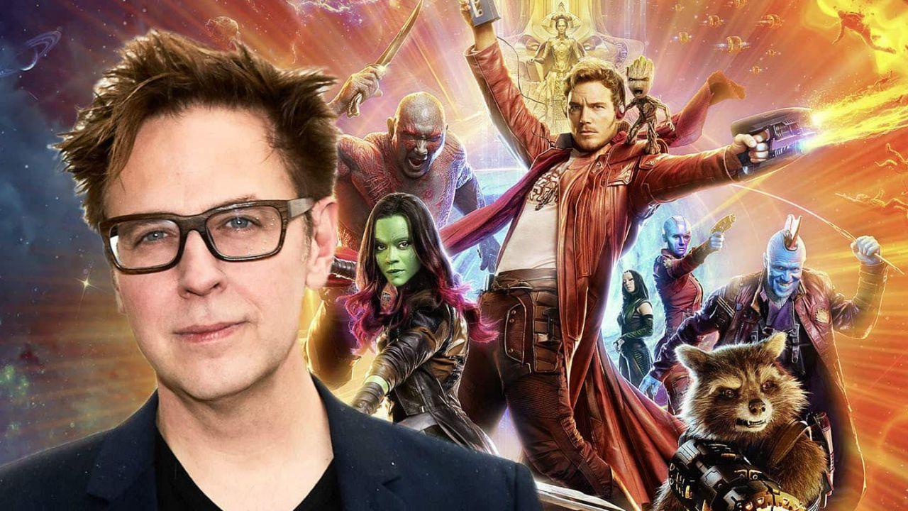 Guardiani della Galassia, sapevate che James Gunn fu scelto grazie al walkman di Starlord?
