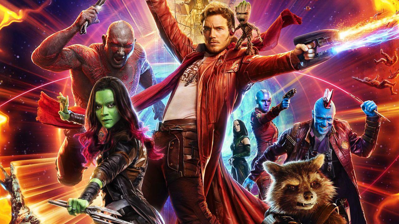 Guardiani della Galassia Vol. 2, le prime recensioni sono in rete!