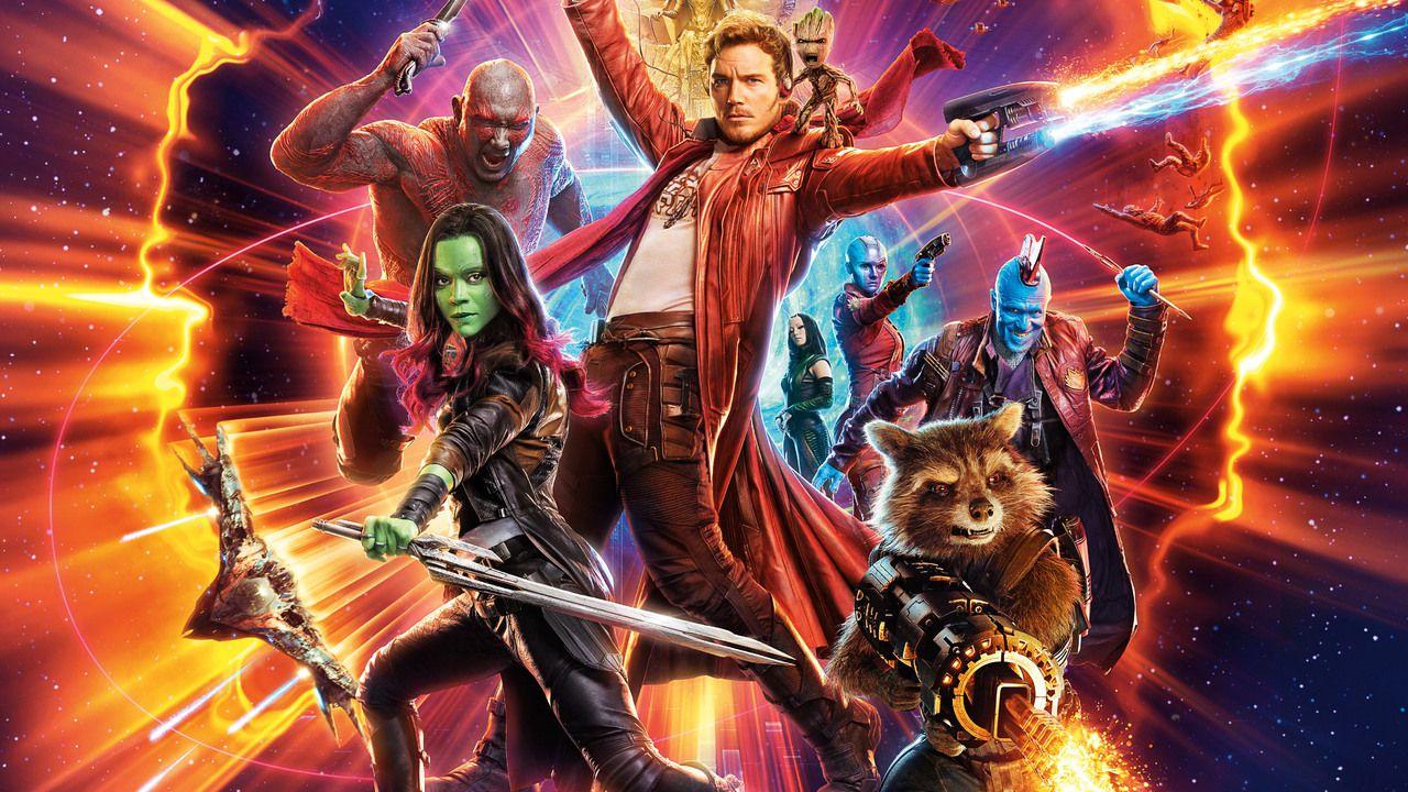 Guardiani della Galassia Vol. 3, James Gunn lo conferma ancora: le riprse nel 2021