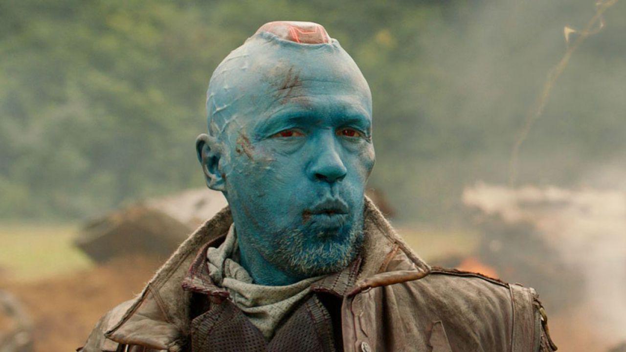 Guardiani della Galassia Vol.3: James Gunn spiega perché Yondu non tornerà