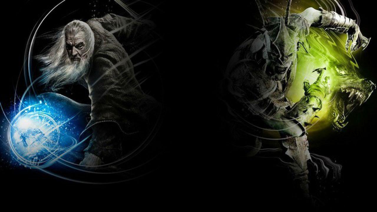 Guardians of Middle-earth annunciato su PC