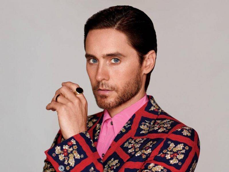 Gucci: anche Jared Leto sbarca in Italia per il film di Ridley Scott
