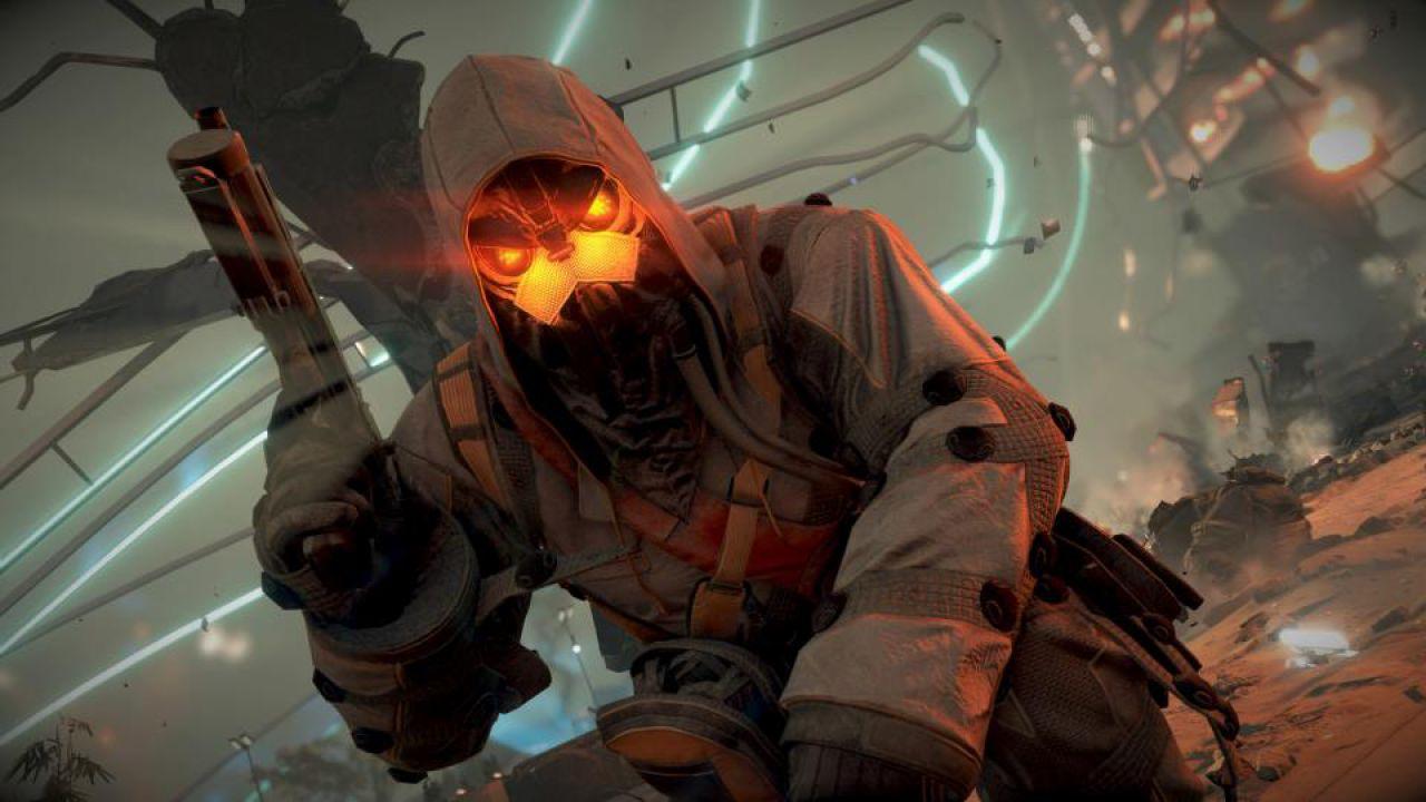 Guerrilla assicura che la serie Killzone non è stata abbandonata