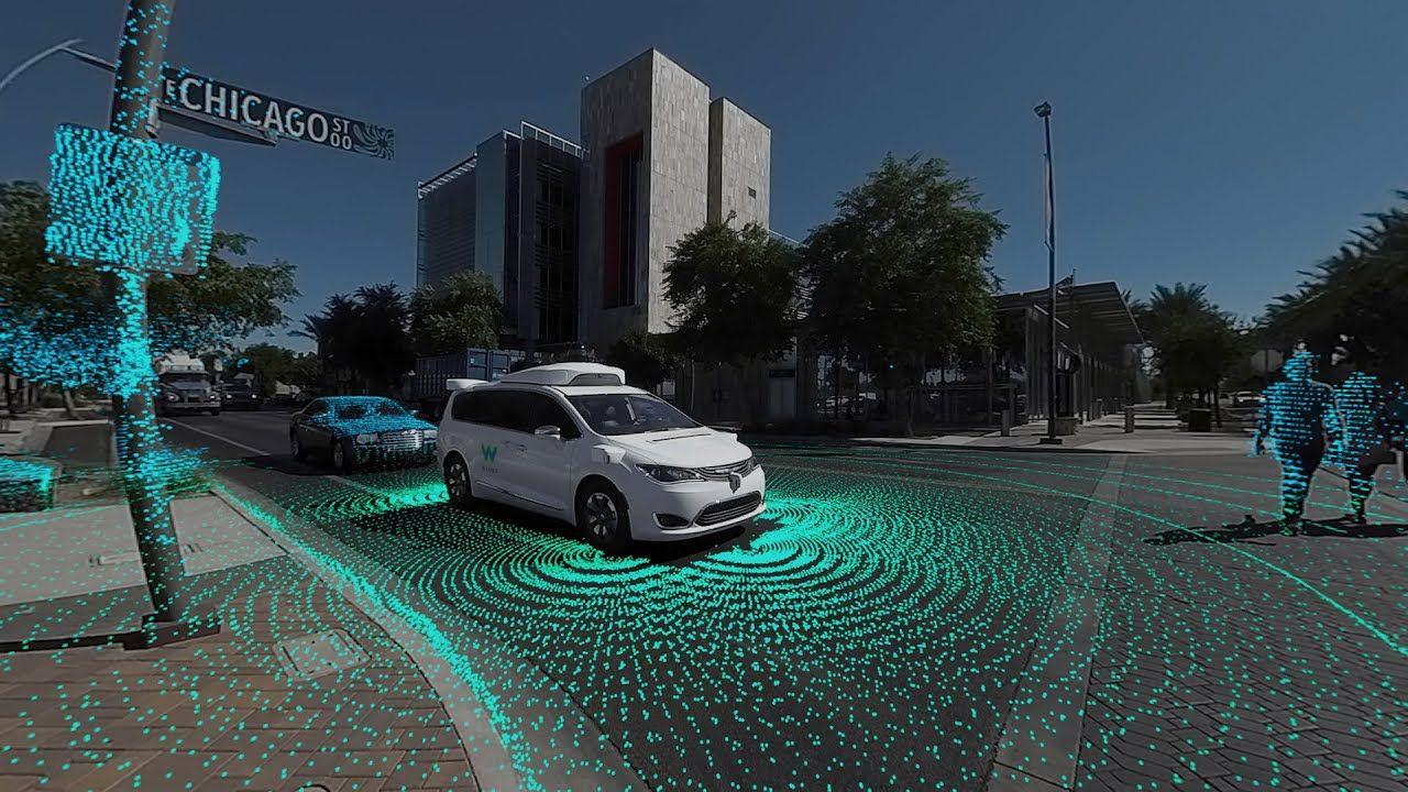 Guida autonoma e attacchi hacker: le città del futuro rischiano di andare in tilt