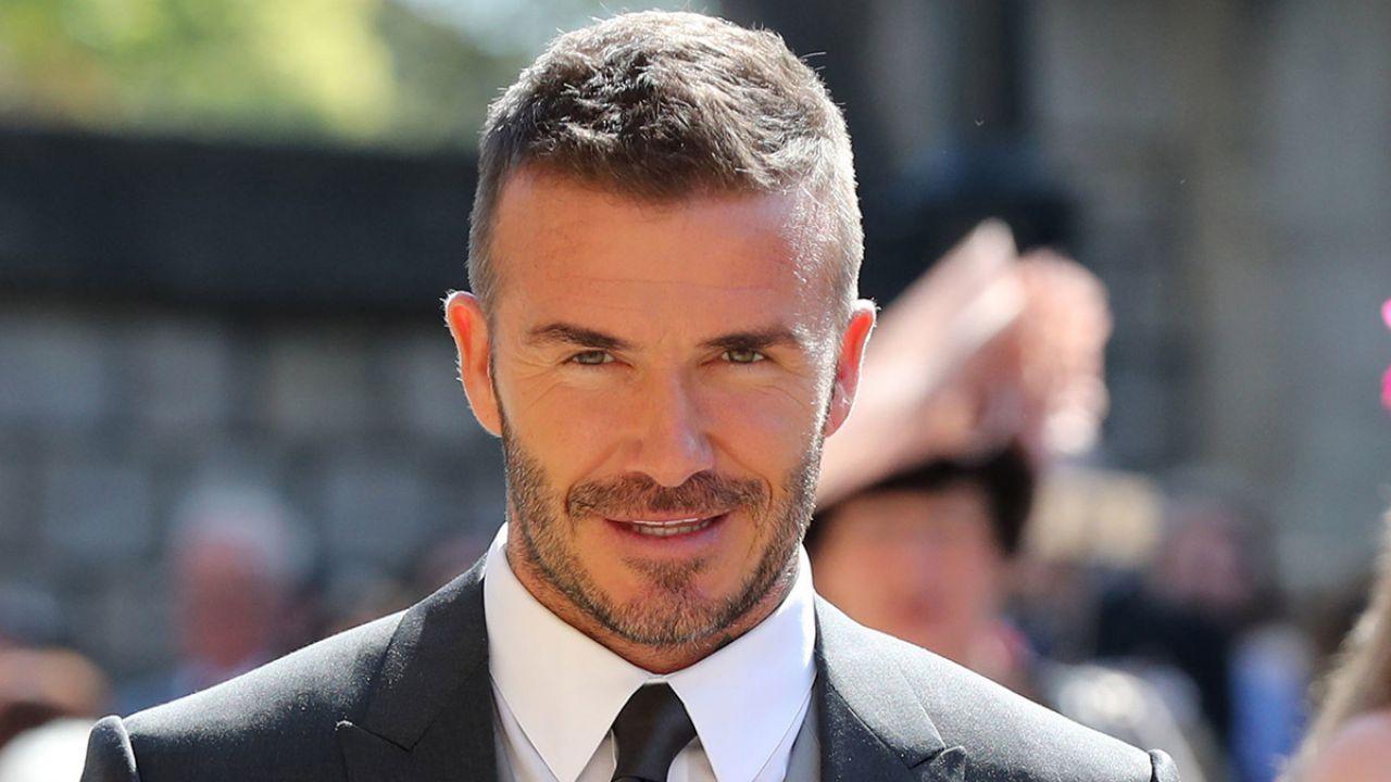 Guild Esports annuncia il team di Rocket League: David Beckham direttamente coinvolto