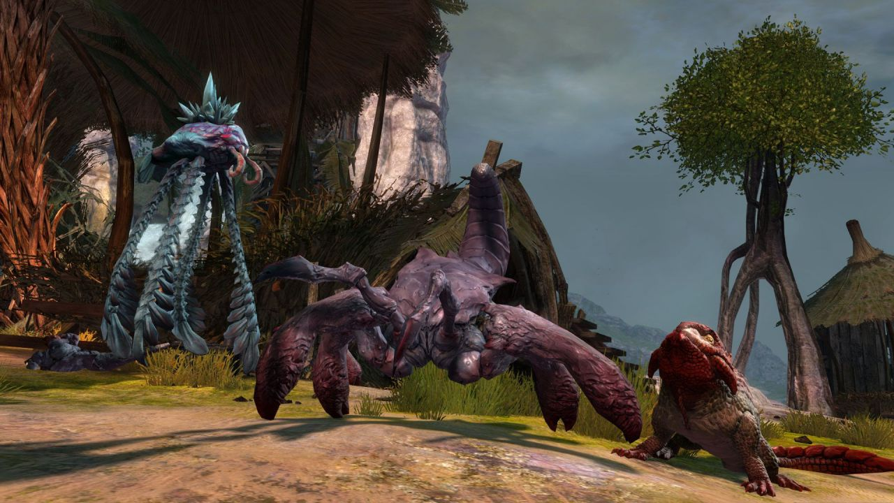 Guild Wars 2: ArenaNet eliminerà i Tornei a pagamento