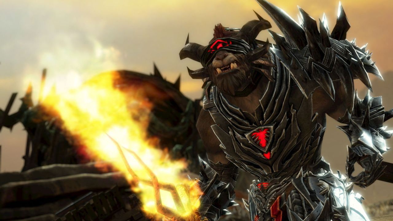 Guild Wars 2: ArenaNet ospite di Twitch.TV questa sera