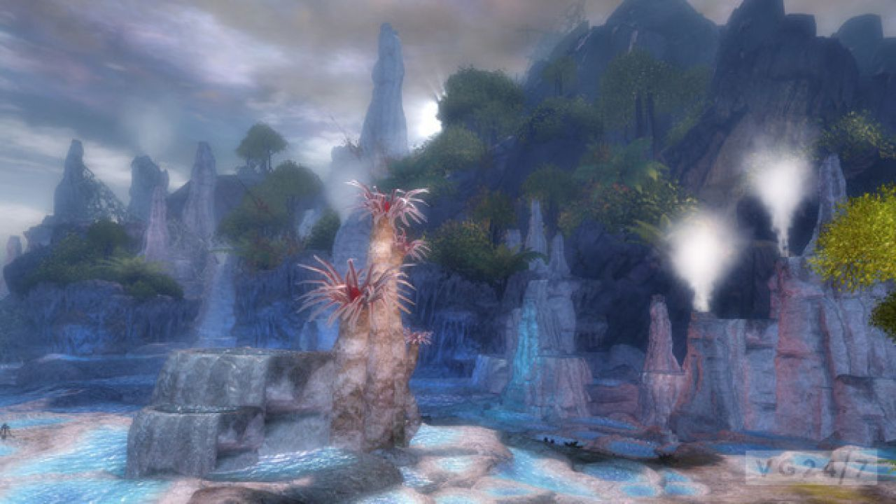 Guild Wars 2: Chiavi per il Trial Week-End su Everyeye.it