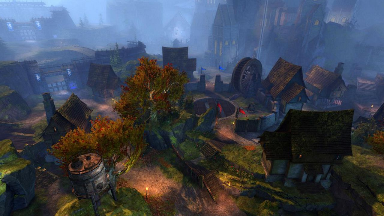 Guild Wars 2: Digital Deluxe Edition e Gem Store Item a prezzi scontati!