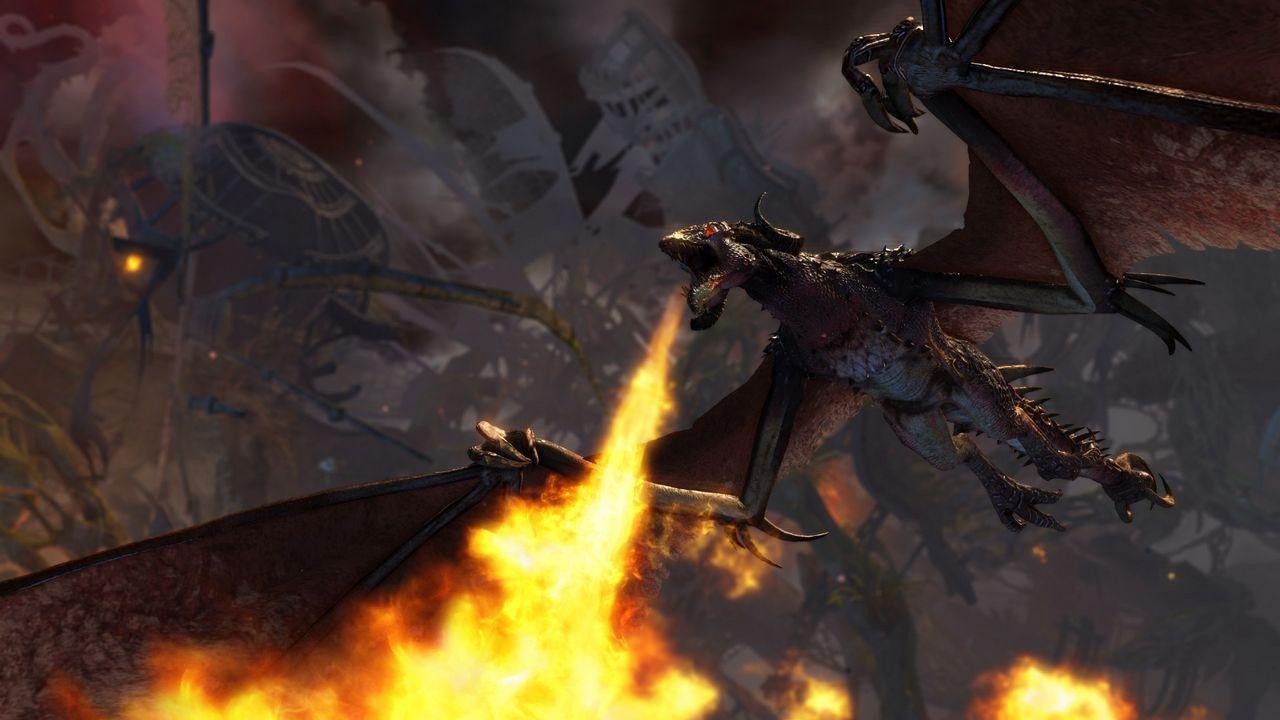 Guild Wars 2, disponibile Entanglement: nuovo update della saga Living World