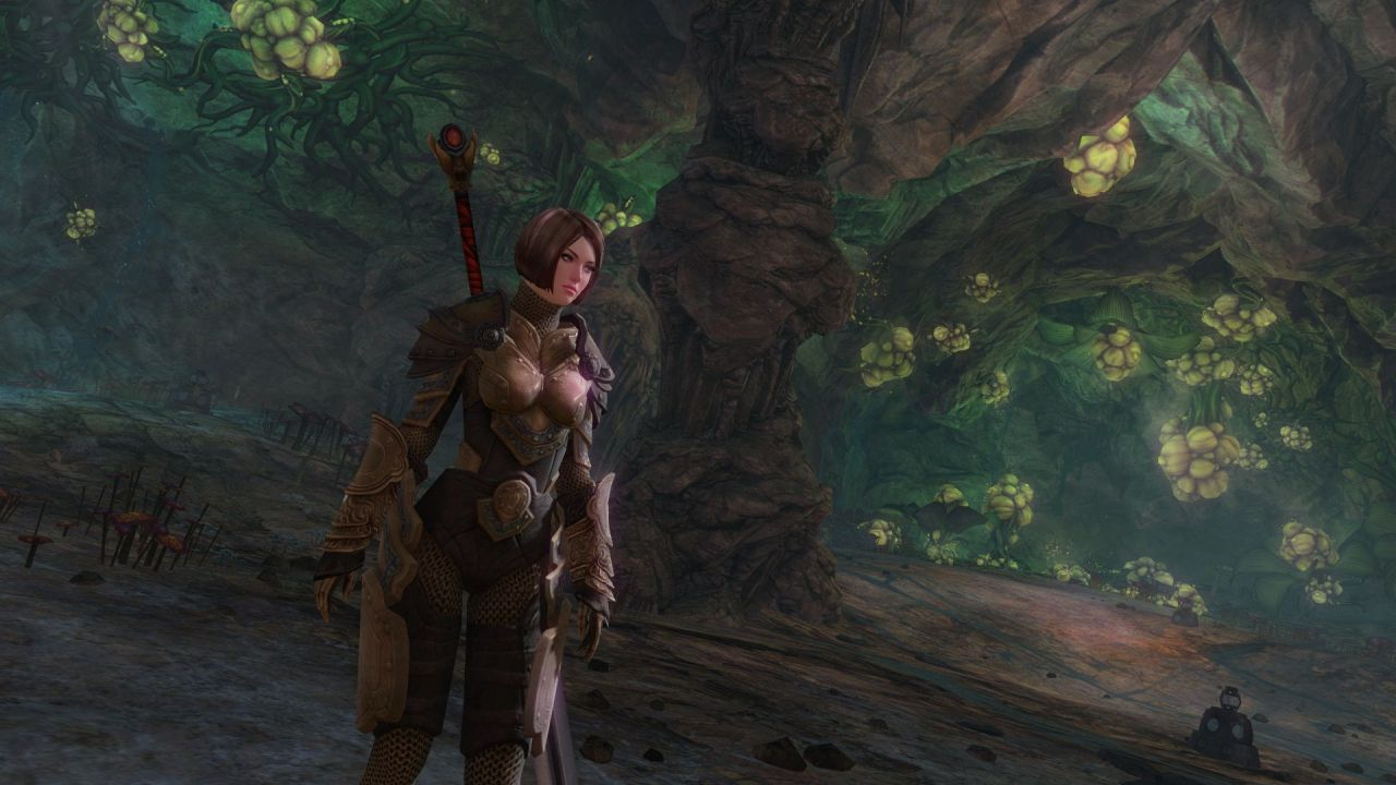 Guild Wars 2: disponibile Flame & Frost: The Gathering Storm