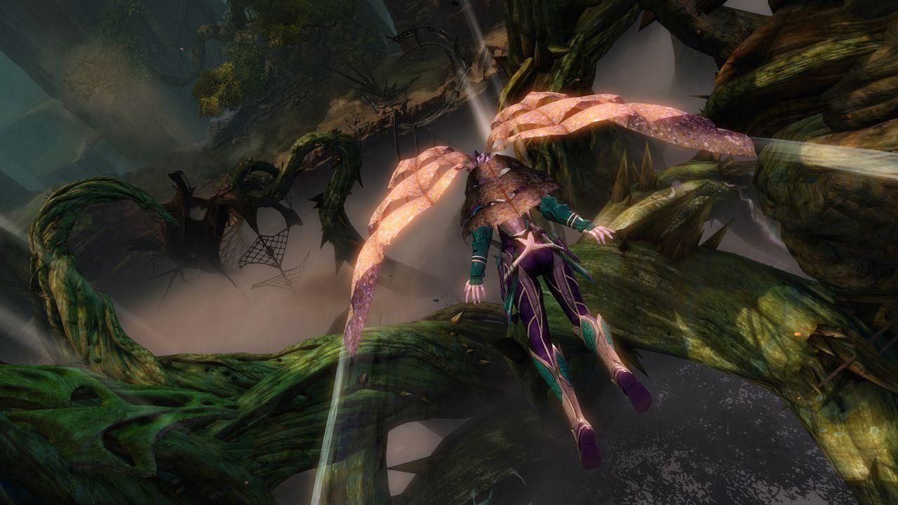Guild Wars 2: Disponibile per il download l'aggiornamento primaverile