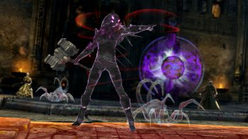 Guild Wars 2 festeggia Halloween con l'evento The Shadow of the Mad King