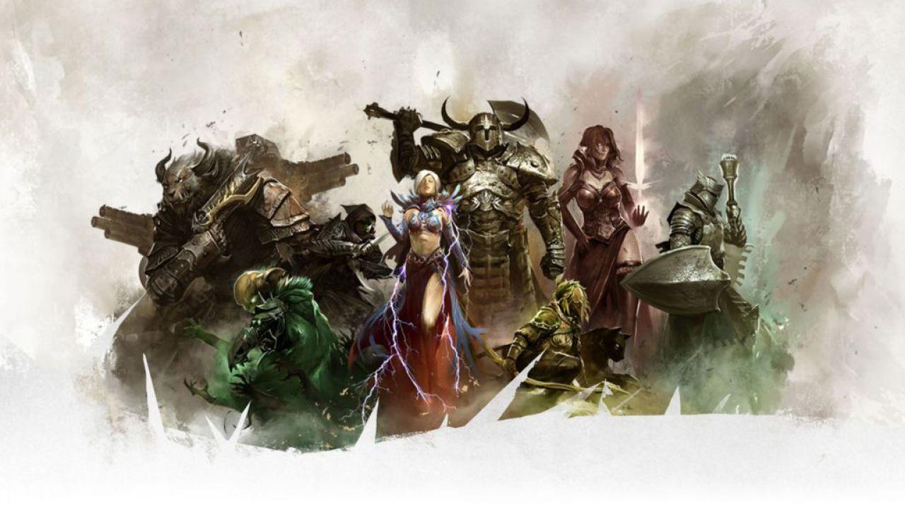 Guild Wars 2: i giocatori potranno visitare altri mondi dal 28 Gennaio
