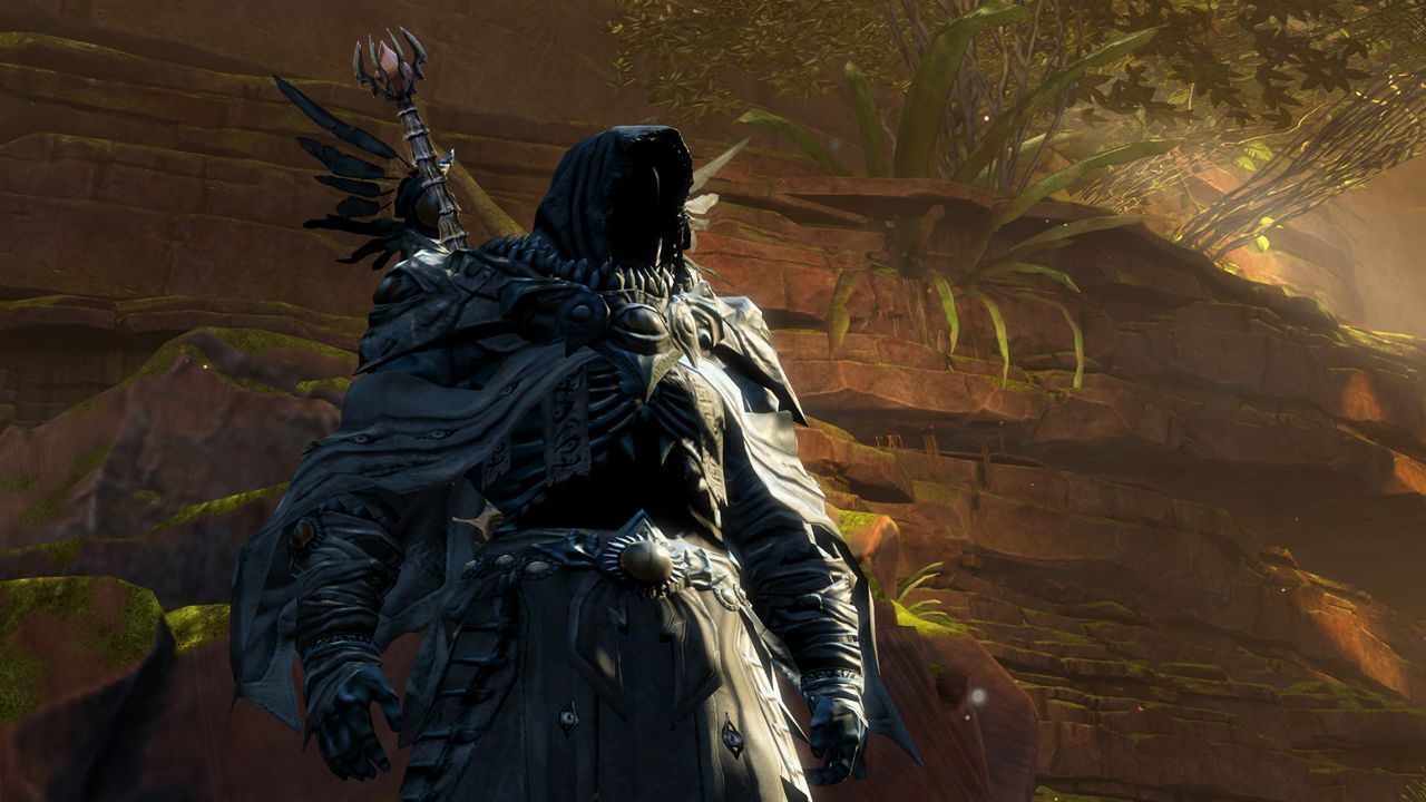 Guild Wars 2 Heart of Thorns è ora disponibile per il pre-acquisto