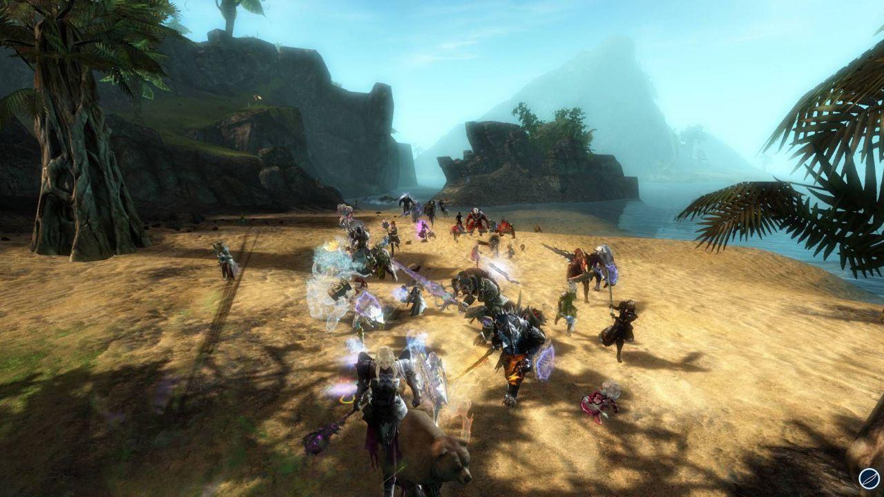 Guild Wars 2: Heart of ThornsT - ArenaNet invita i giocatori a dare un primo sguardo all'espansione