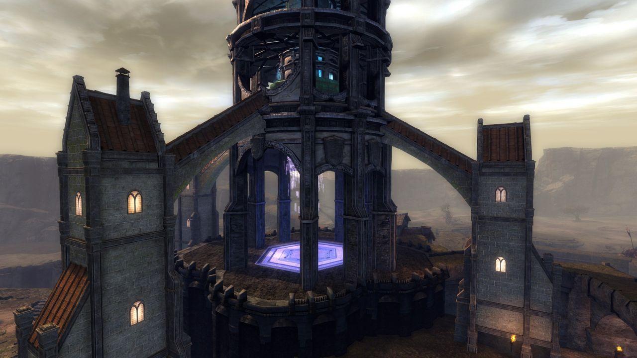 Guild Wars 2: immagine teaser per il quinto episodio della seconda stagione