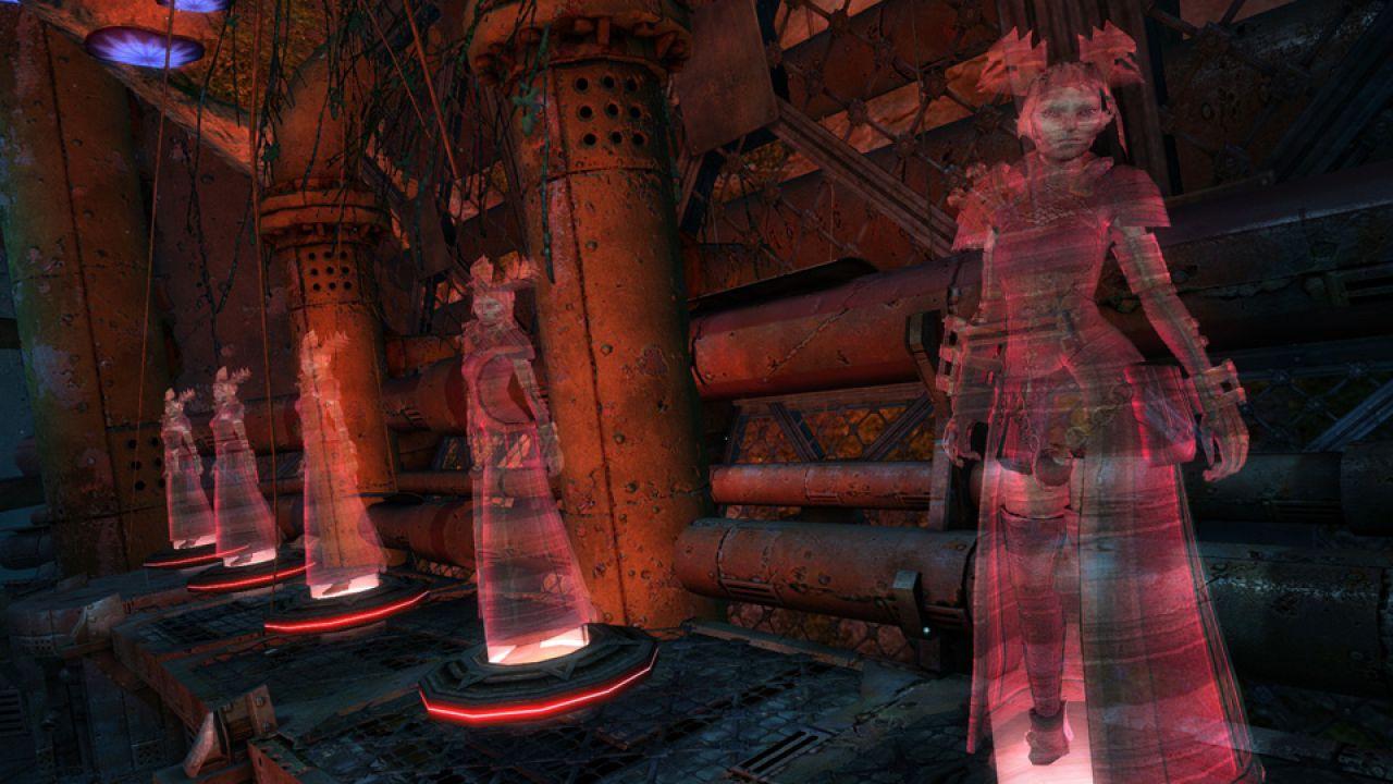 Guild Wars 2: in arrivo una nuova mappa PvP