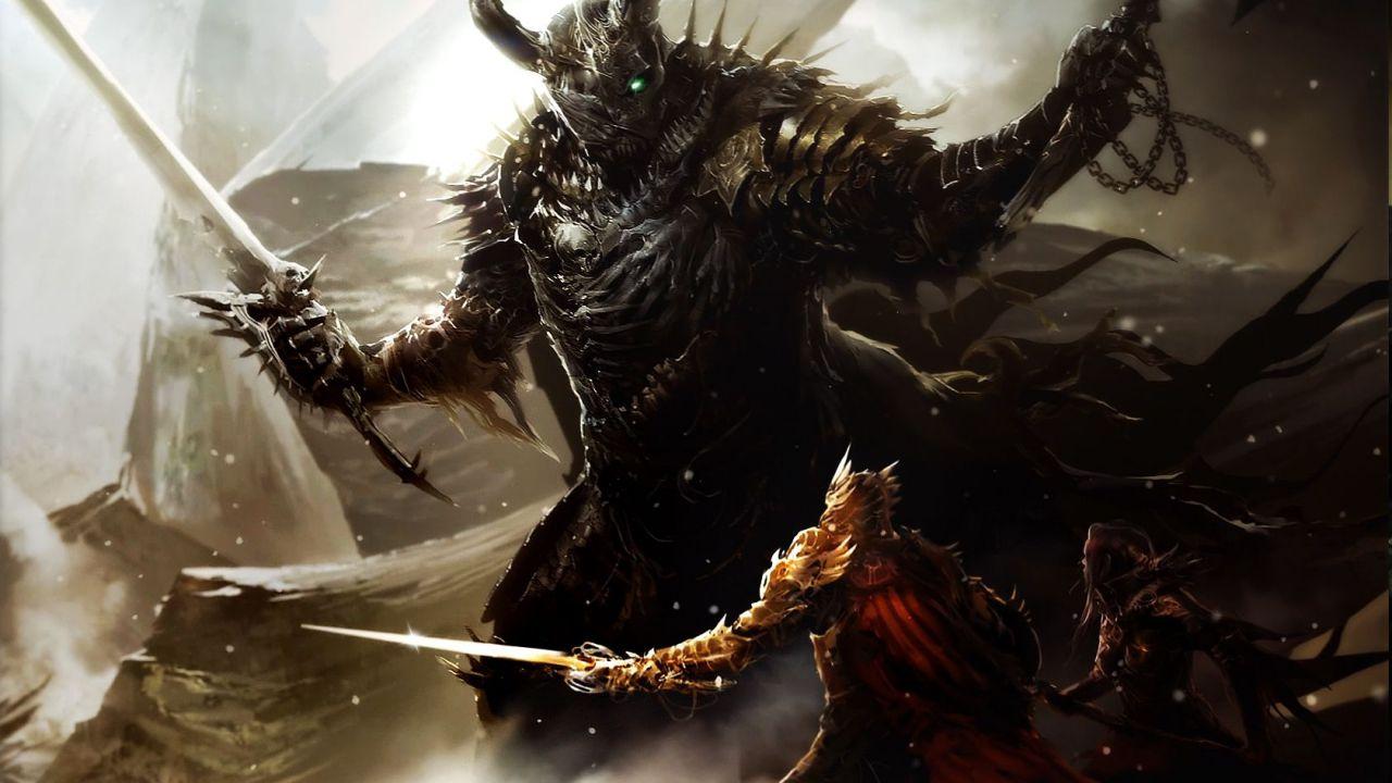 Guild Wars 2 in offerta sullo store di ArenaNet