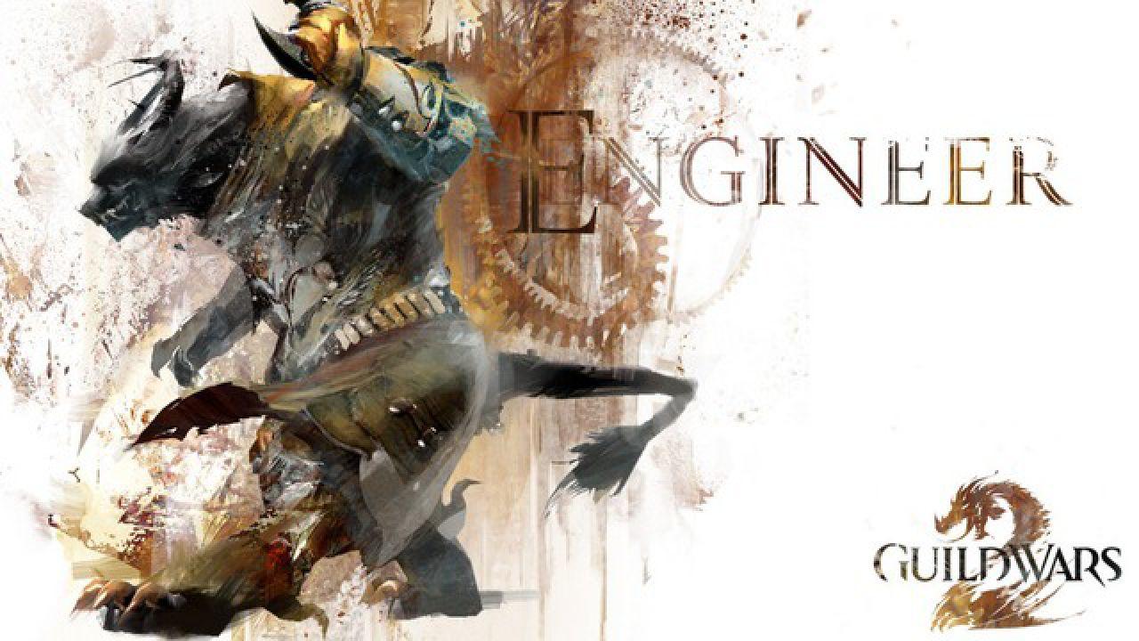 Guild Wars 2: l'aggiornamento 'Sky Pirates of Tyria' disponibile dal 25 giugno