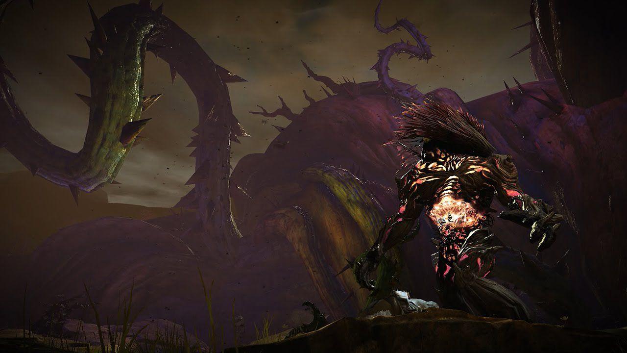 Guild Wars 2: nuove informazioni sulla beta di Heart of Thorns