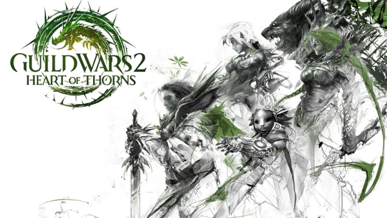 Guild Wars 2: il nuovo update Blood & Madness sarà rilasciato la prossima settimana