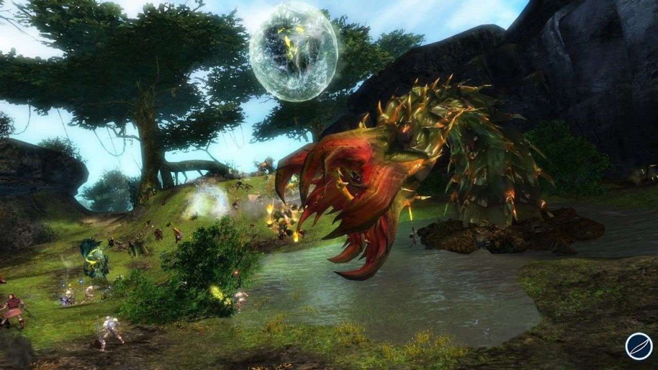 Guild Wars 2: il nuovo update The Nightmares Within è disponibile da oggi