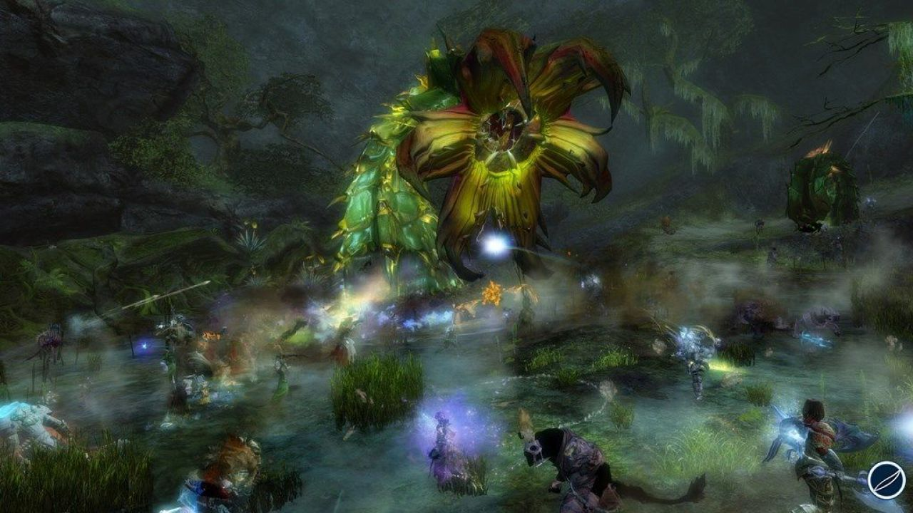 Guild Wars 2 presenta l'evento: 'The Great MMO Migration'