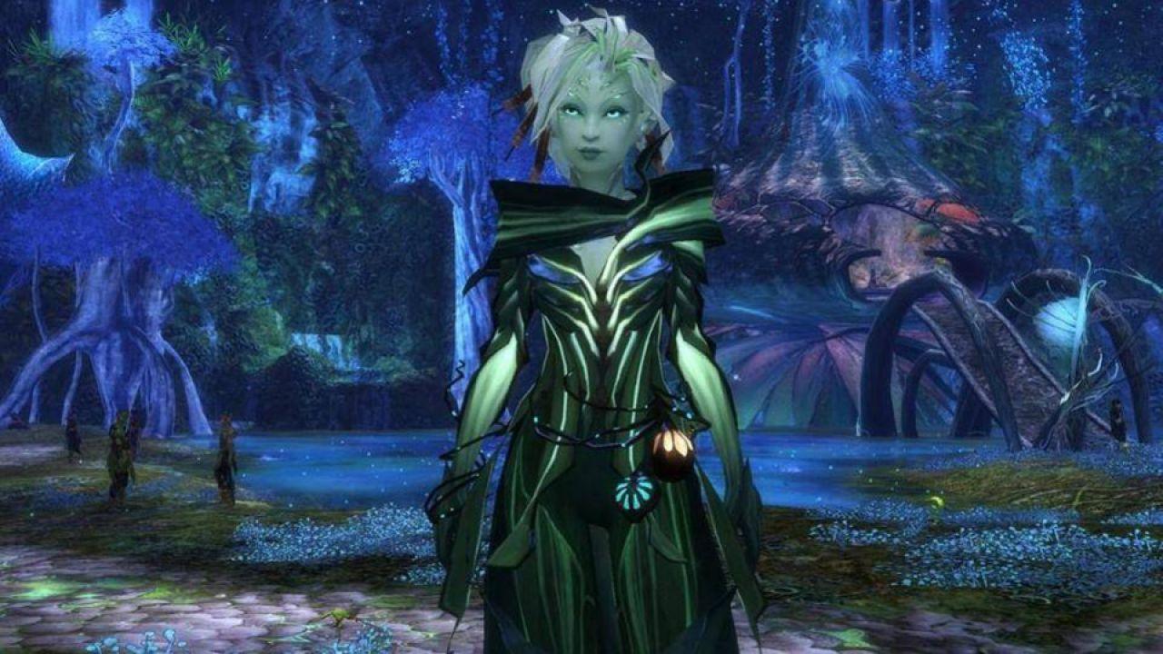Guild Wars 2: il programma di ArenaNet per i prossimi aggiornamenti