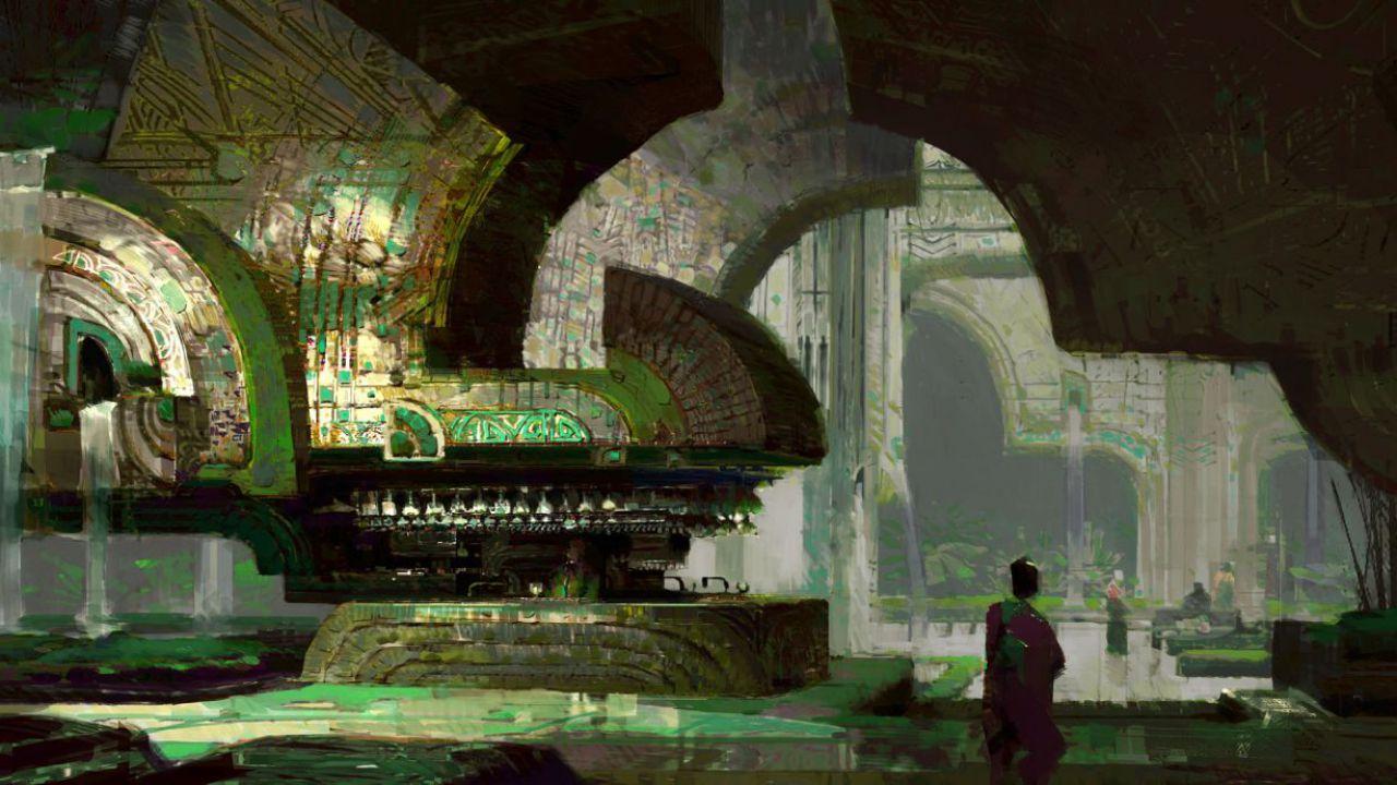 Guild Wars 2: il prossimo aggiornamento rivedrà le dinamiche di respawn nei dungeon
