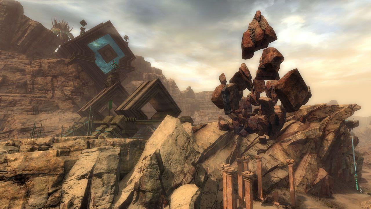 Guild Wars 2: raid in arrivo?
