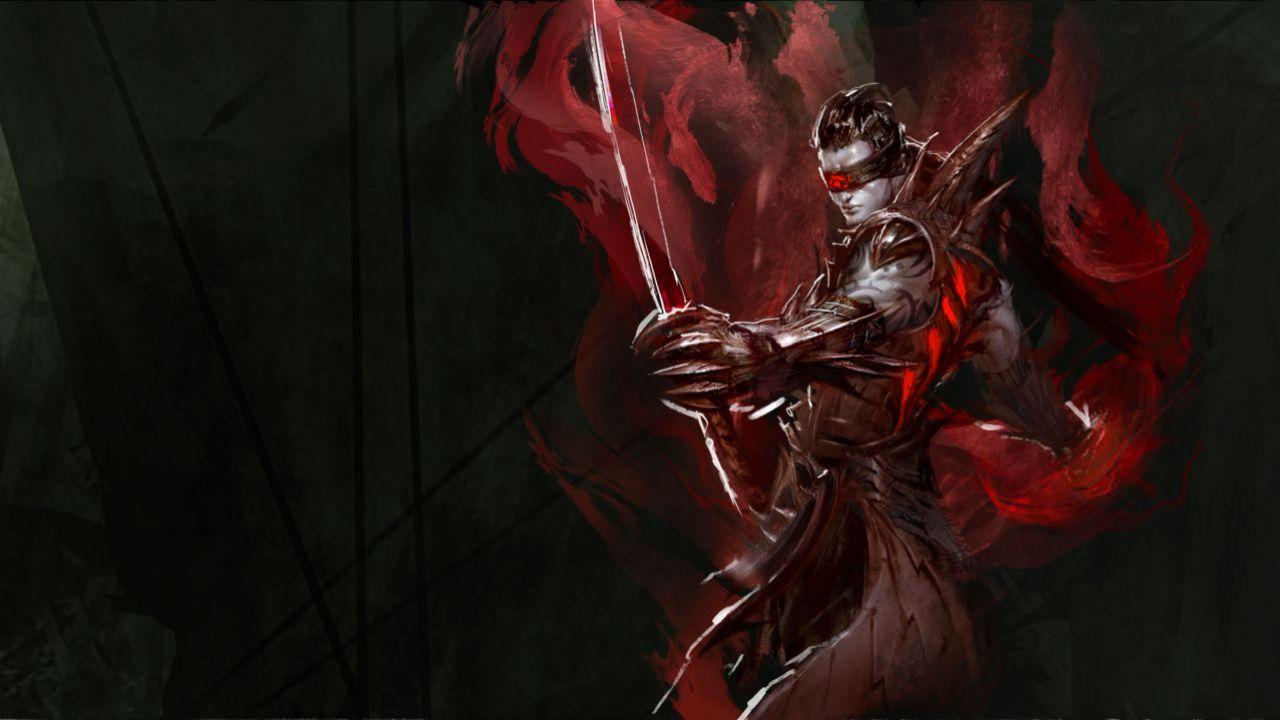 Guild Wars 2 scontato del 50% fino all'11 Maggio