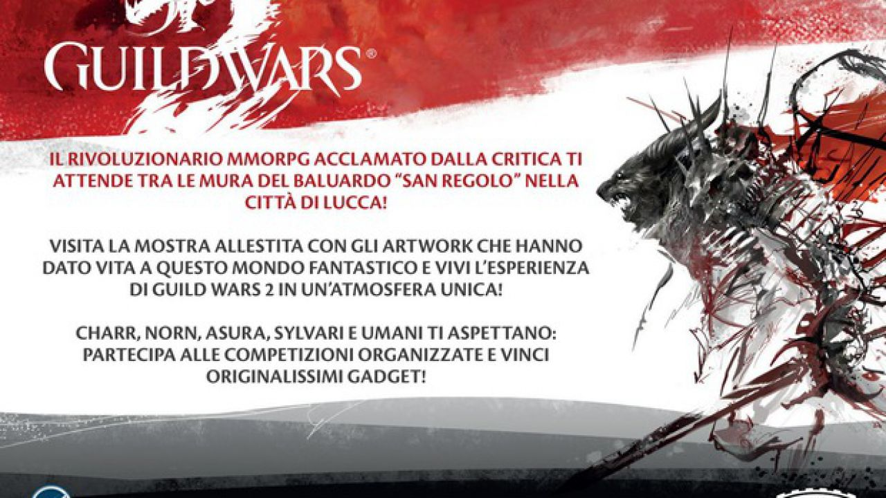 Guild Wars 2: Shadow of the Mad King ha inizio questa notte