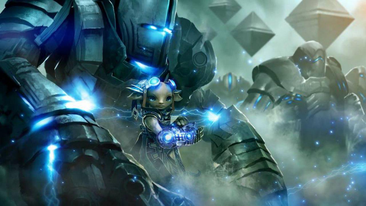 Guild Wars 2: il Super Adventure Box: Back to School è live!