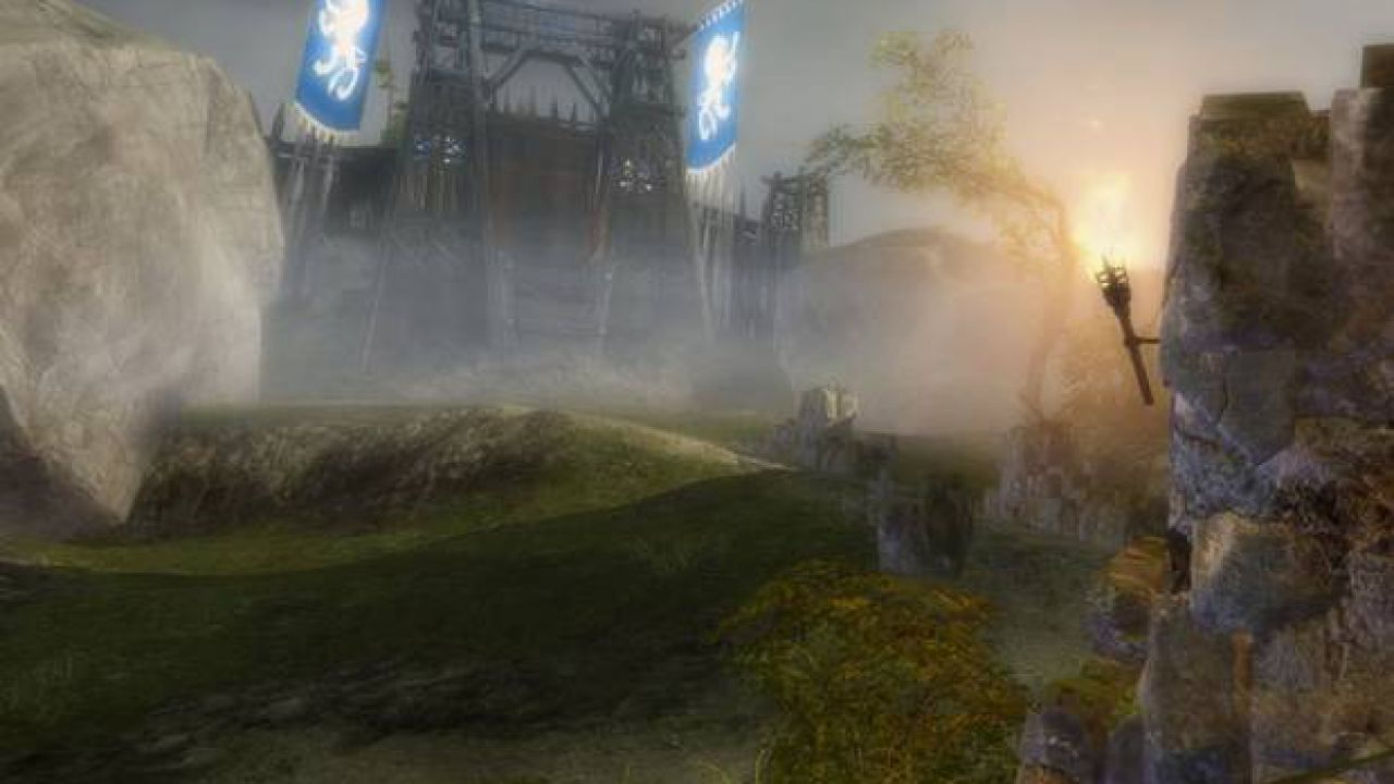 Guild Wars 2: teaser trailer per Shadow of the Mad King