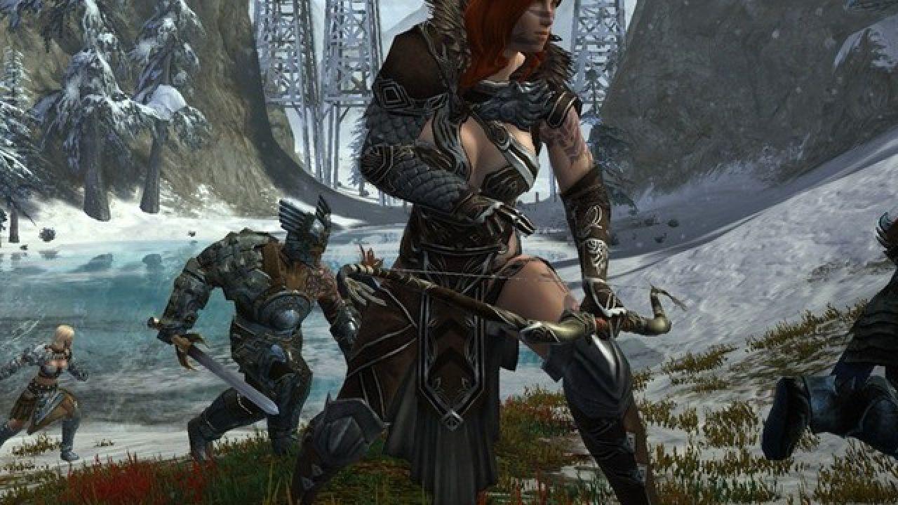 Guild Wars 2 The Lost Shores: dettagli e immagini sulla nuova mini-espansione