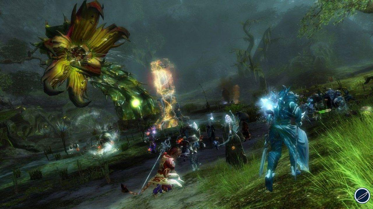 Guild Wars 2: tiratura limitatissima per l'Edizione Anniversario