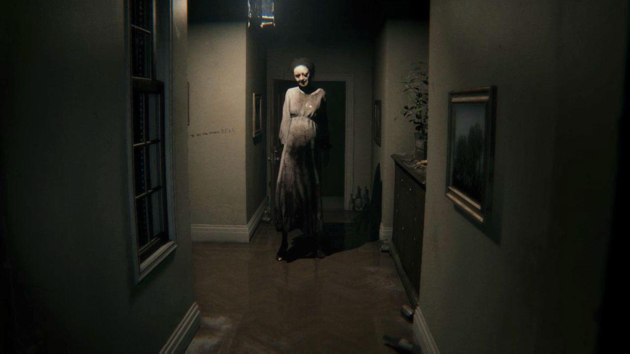 Guillermo del Toro è molto dispiaciuto per la cancellazione di Silent Hills