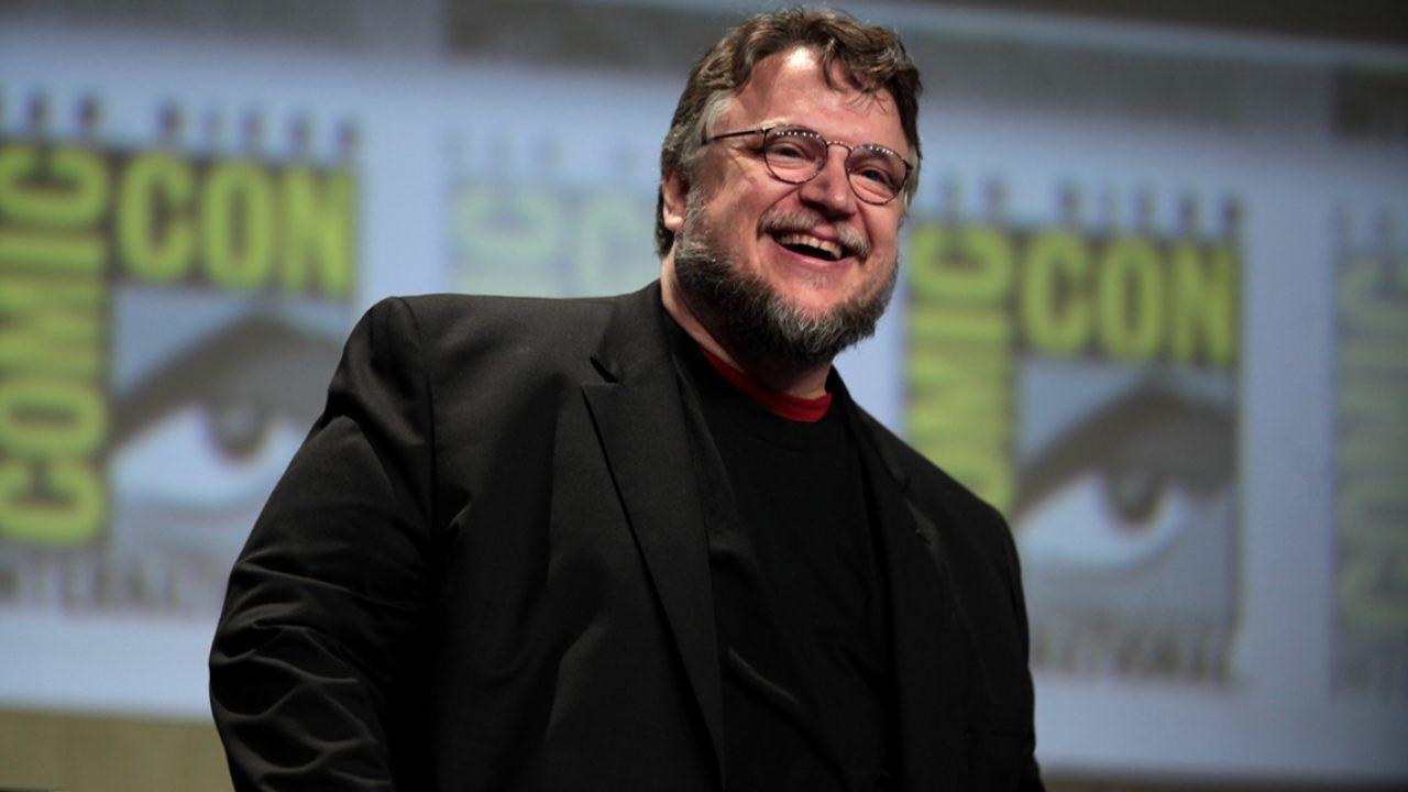 Guillermo Del Toro, le regole di sicurezza per le riprese se l'è scritte da solo!