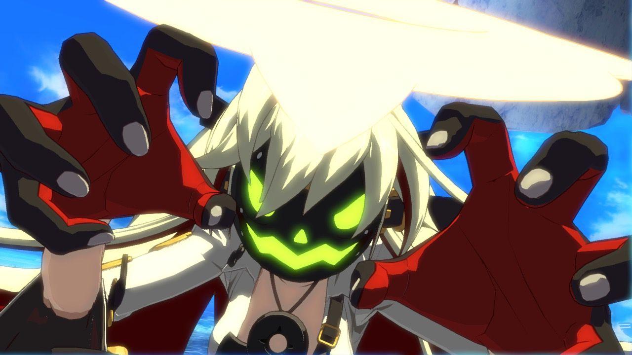 Guilty Gear Xrd Revelator: Raven si aggiunge al roster