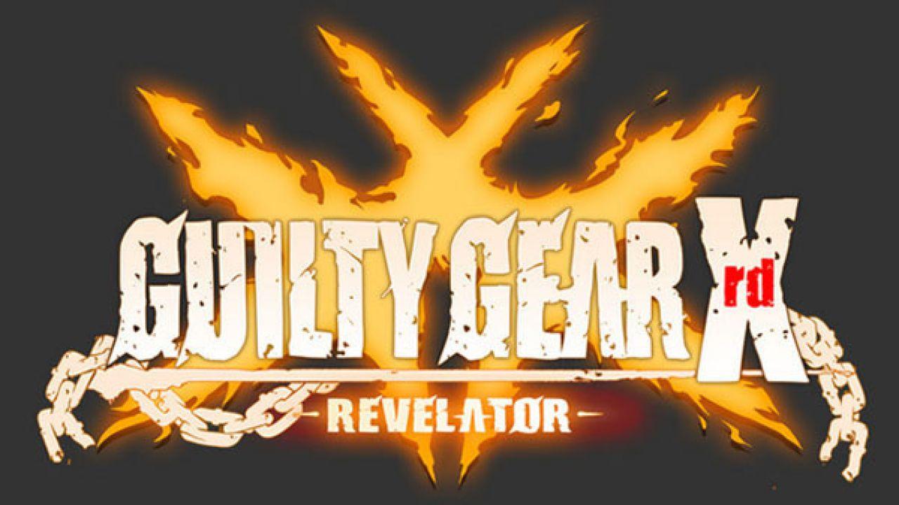 Guilty Gear Xrd Revelator, trailer di debutto della versione console