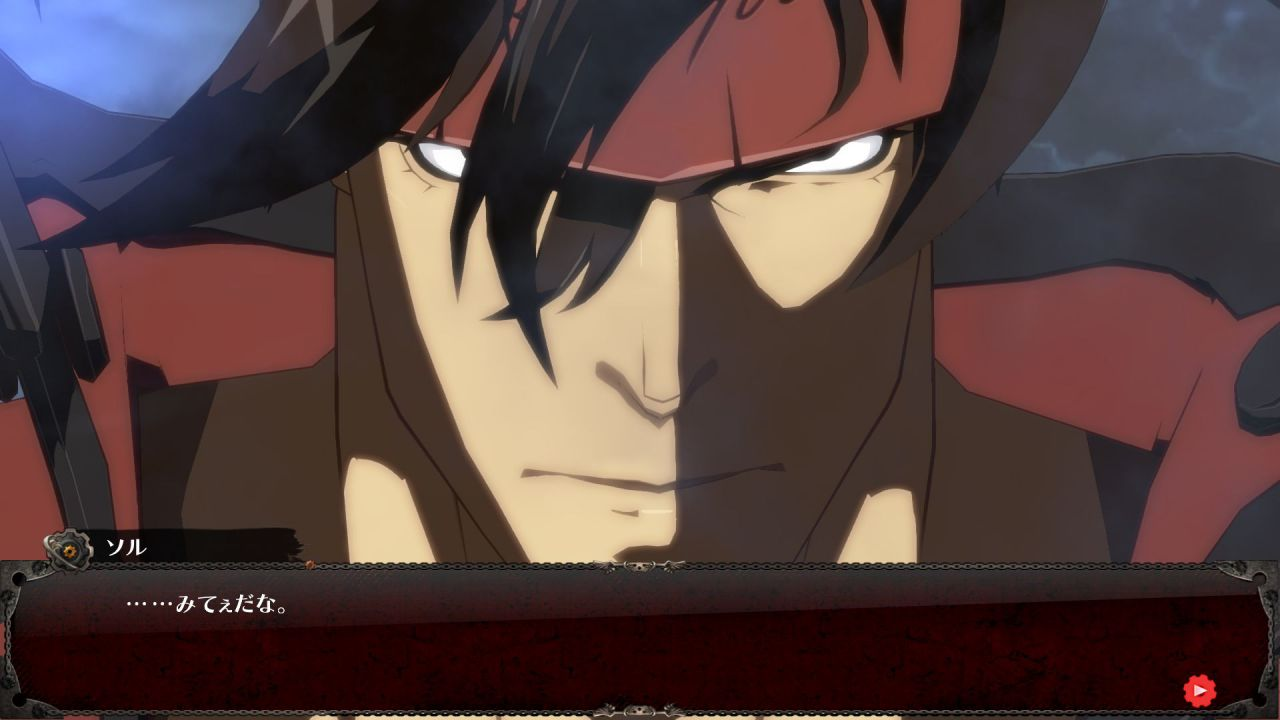 Guilty Gear Xrd Sign: la demo si mostra in video
