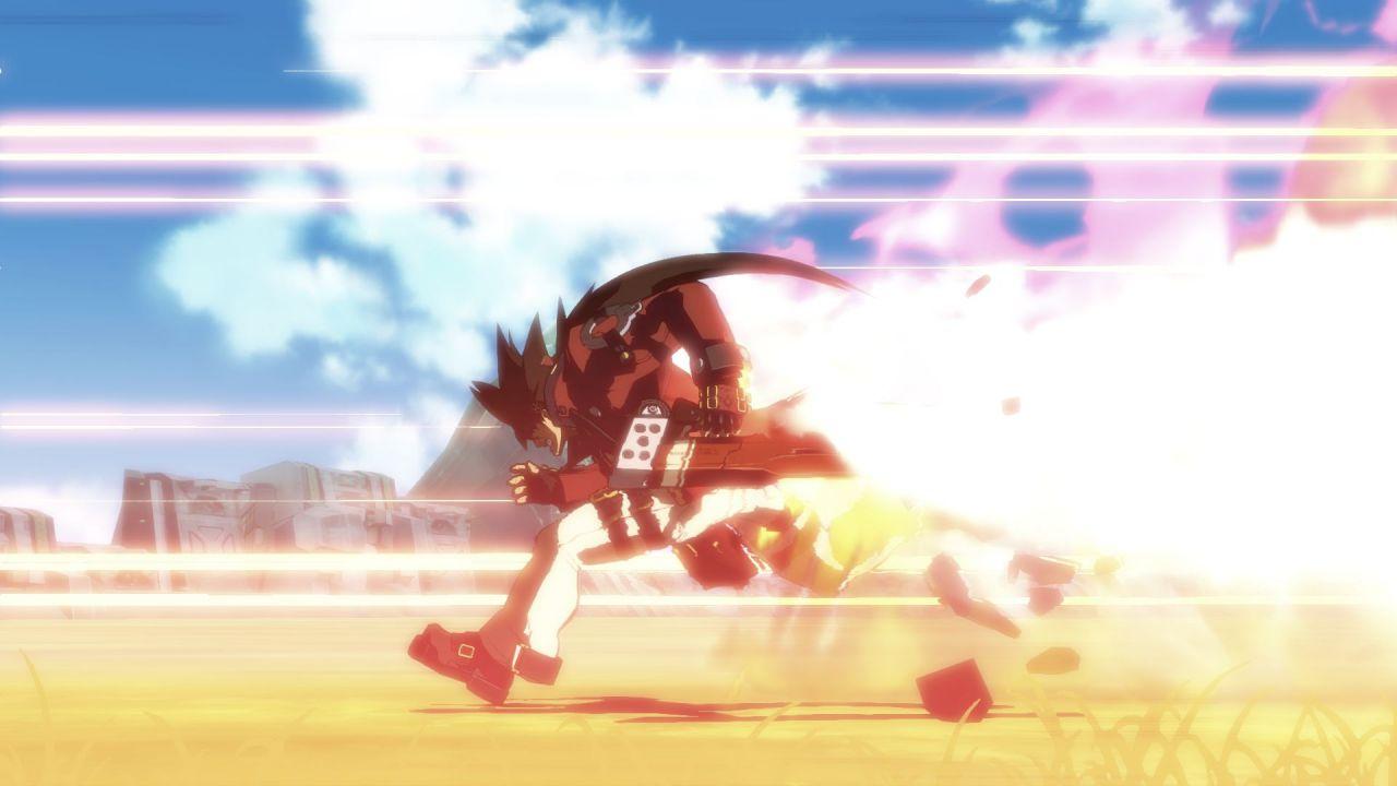 Guilty Gear Xrd: Sign - la versione PlayStation 4 girerà a 1080p