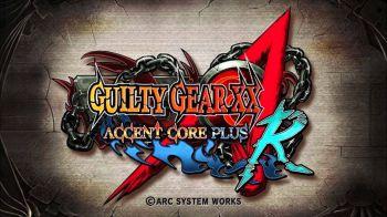 Guilty Gear XX Accent Core Plus R arriva su PC